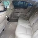 Автомобиль LEXUS LS460 LONG