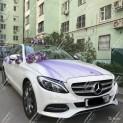 Автомобиль Mercedes-Benz C180